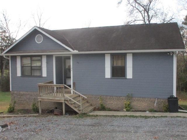 104 Bayberry Cir, Dayton, TN 37321 (MLS #1273333) :: Chattanooga Property Shop