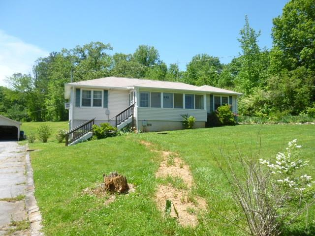 1002 Dry Valley Rd, Rossville, GA 30741 (MLS #1273537) :: Denise Murphy with Keller Williams Realty