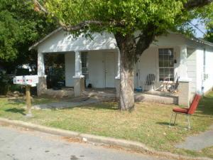 1707 E 50th St, Chattanooga, TN 37407 (MLS #1273545) :: Denise Murphy with Keller Williams Realty