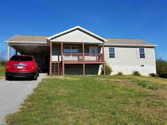 1505 English Ct #71, Cleveland, TN 37323 (MLS #1273672) :: Chattanooga Property Shop