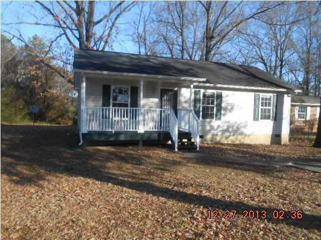 1832 Dixon St, Chattanooga, TN 37421 (MLS #1273982) :: Denise Murphy with Keller Williams Realty