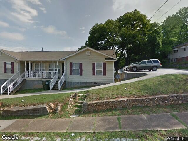 2605 E 19th St, Chattanooga, TN 37404 (MLS #1273984) :: The Robinson Team