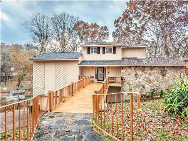 4910 Shoreline Dr, Chattanooga, TN 37416 (MLS #1274079) :: The Robinson Team