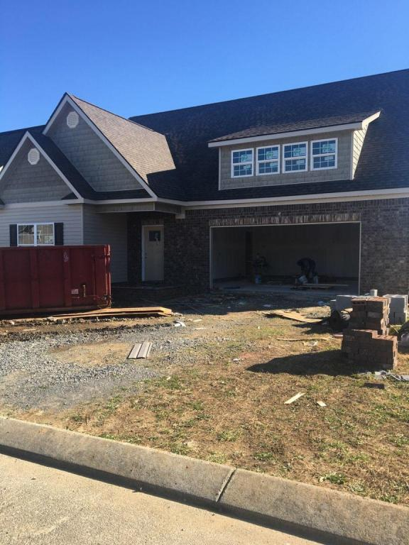 2806 Firethorne Ln, Chattanooga, TN 37421 (MLS #1274105) :: The Robinson Team