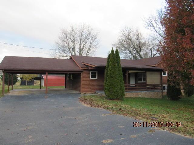 5869 Highway 27, Lafayette, GA 30728 (MLS #1274129) :: Chattanooga Property Shop