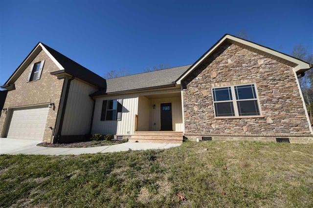 148 Briar Meadow Tr, Cleveland, TN 37323 (MLS #1274316) :: Chattanooga Property Shop
