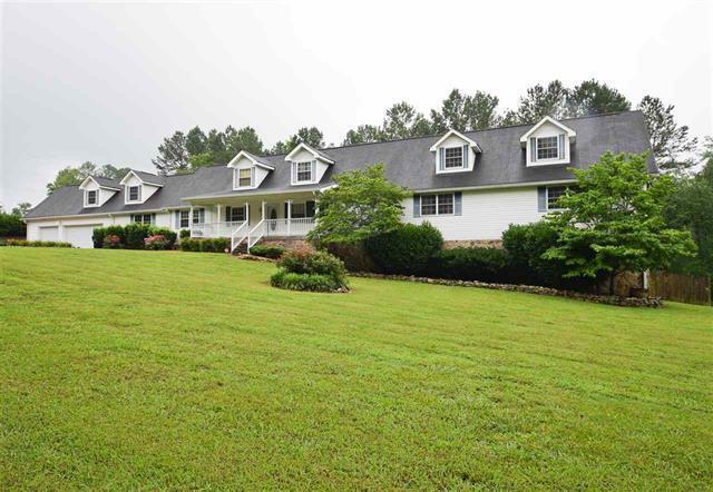 116 NW Elaine Lane Ln, Cleveland, TN 37312 (MLS #1274375) :: Chattanooga Property Shop
