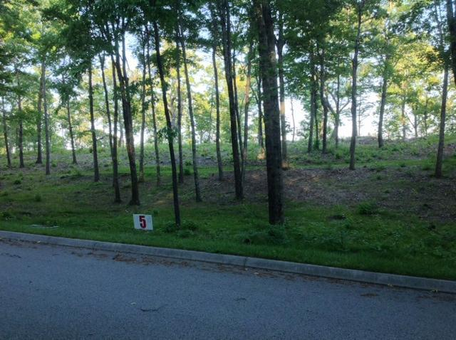 1259 Escape Dr #5, Evensville, TN 37332 (MLS #1274590) :: The Mark Hite Team