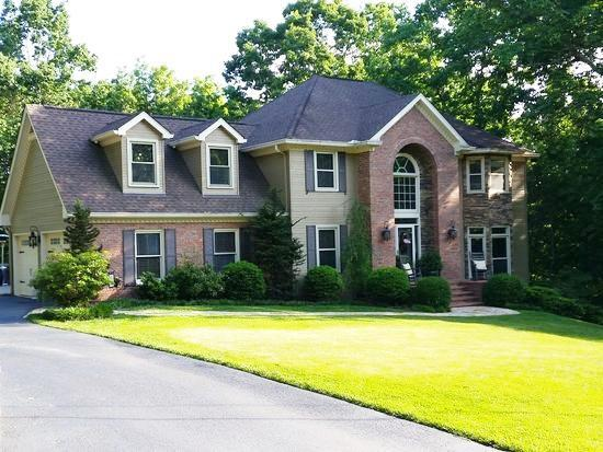 55 Whispering Pines Dr, Signal Mountain, TN 37377 (MLS #1274713) :: The Robinson Team