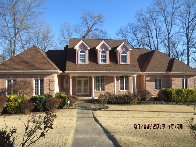 3009 Waterfront Ct, Chattanooga, TN 37419 (MLS #1274782) :: Chattanooga Property Shop