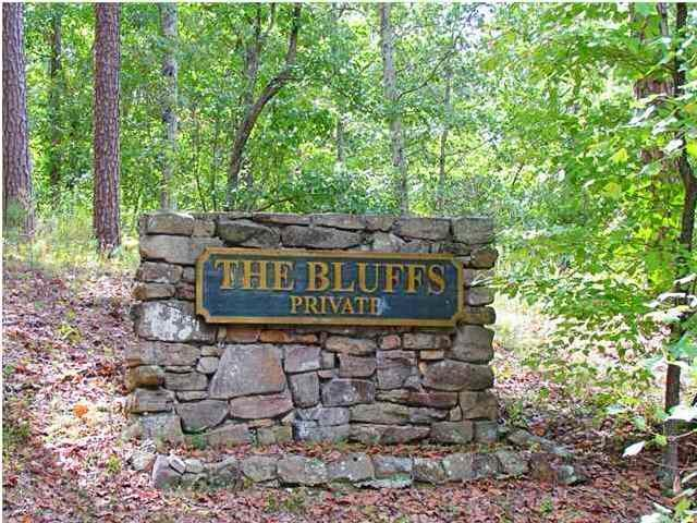 Lot 13 Bluff Rd, South Pittsburg, TN 37380 (MLS #1274965) :: Chattanooga Property Shop