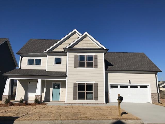 369 Dee Ln, Hixson, TN 37343 (MLS #1275438) :: Chattanooga Property Shop