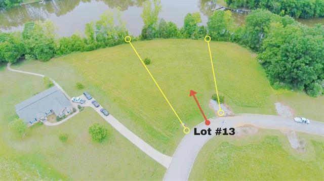 Lot 13 Melrose Pl #13, Dayton, TN 37321 (MLS #1275570) :: Chattanooga Property Shop
