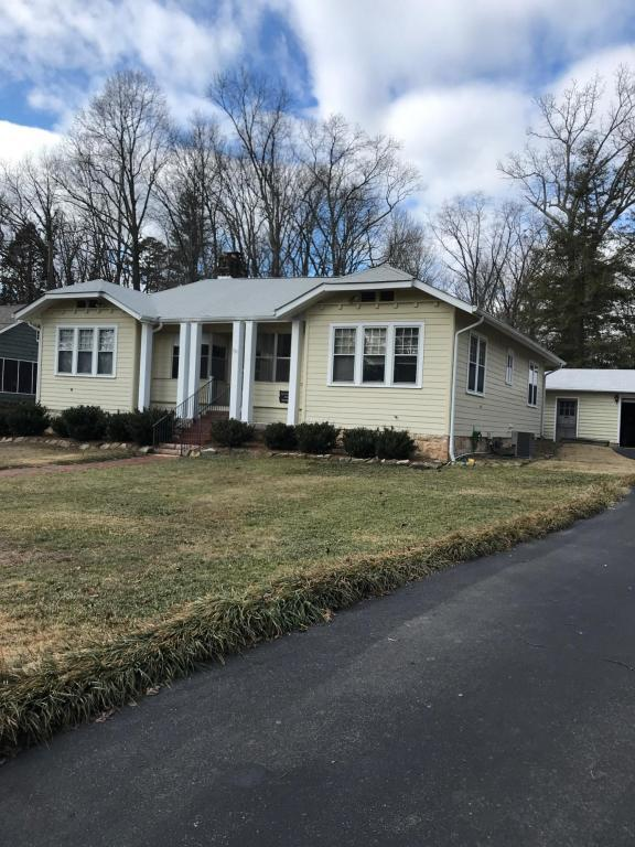 331 James Blvd, Signal Mountain, TN 37377 (MLS #1275672) :: Denise Murphy with Keller Williams Realty