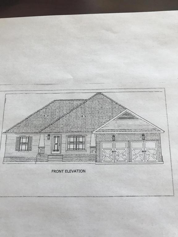 11008 Eustice Rd, Soddy Daisy, TN 37379 (MLS #1275740) :: Chattanooga Property Shop