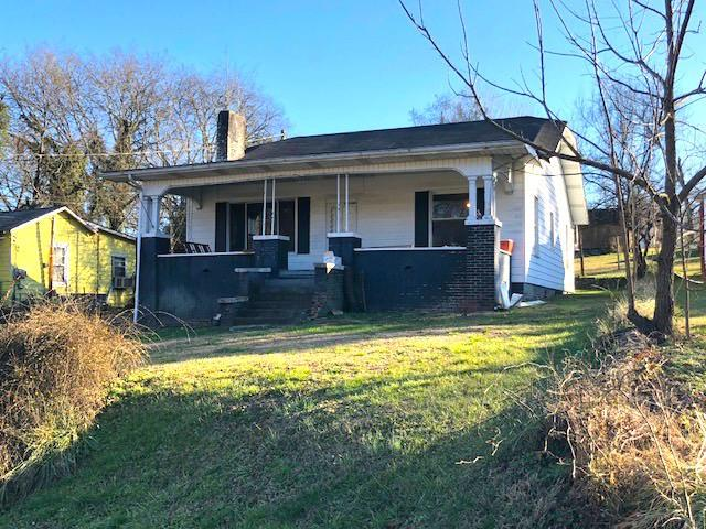 968 Lakeview Dr, Rossville, GA 30741 (MLS #1275810) :: Chattanooga Property Shop
