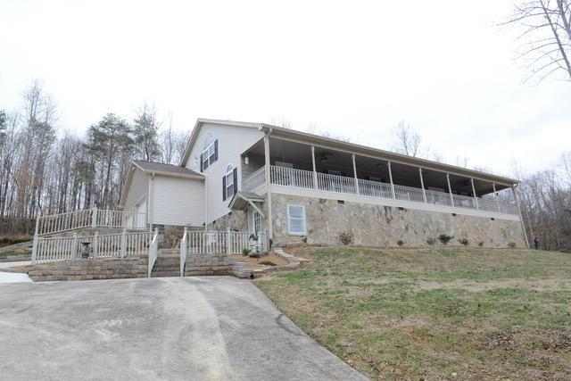 200 Ashley Ln, Evensville, TN 37332 (MLS #1275846) :: Chattanooga Property Shop