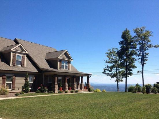 7514 Raptors Roost Ln, Signal Mountain, TN 37377 (MLS #1275885) :: Chattanooga Property Shop