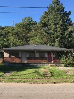 0 Fagan St, Chattanooga, TN 37410 (MLS #1275997) :: Chattanooga Property Shop