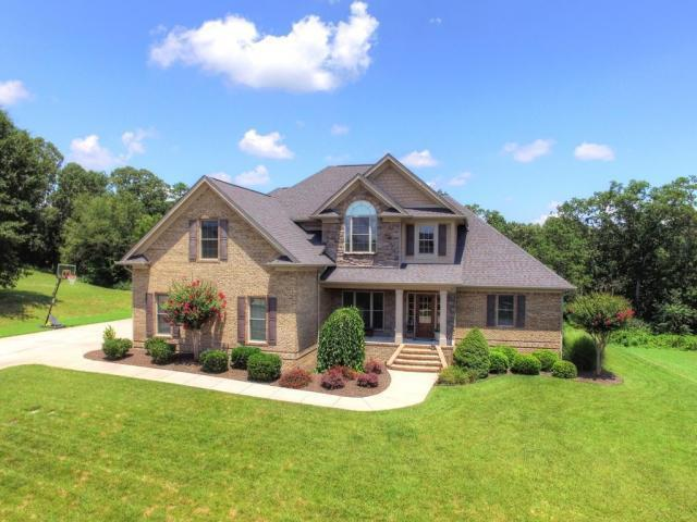 98 Hidden Hills Dr, Chickamauga, GA 30707 (MLS #1276390) :: Chattanooga Property Shop