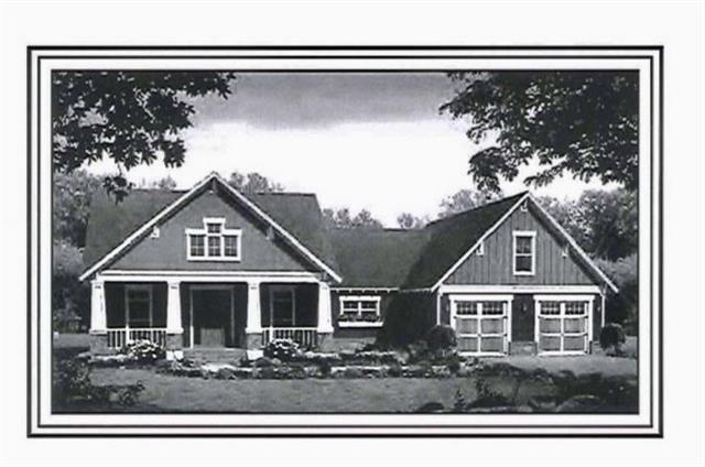 0 NE Northmont Dr #13, Cleveland, TN 37312 (MLS #1276524) :: Chattanooga Property Shop