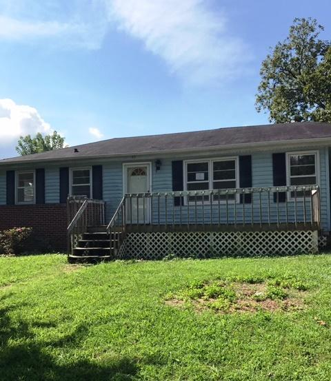 43 Park Dr, Rossville, GA 30741 (MLS #1276621) :: Chattanooga Property Shop