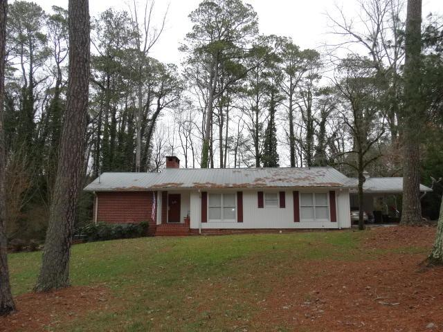 402 Oakland Dr, Lafayette, GA 30728 (MLS #1276666) :: Chattanooga Property Shop
