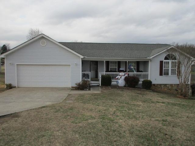 146 Twilight View, Dayton, TN 37321 (MLS #1276981) :: Chattanooga Property Shop