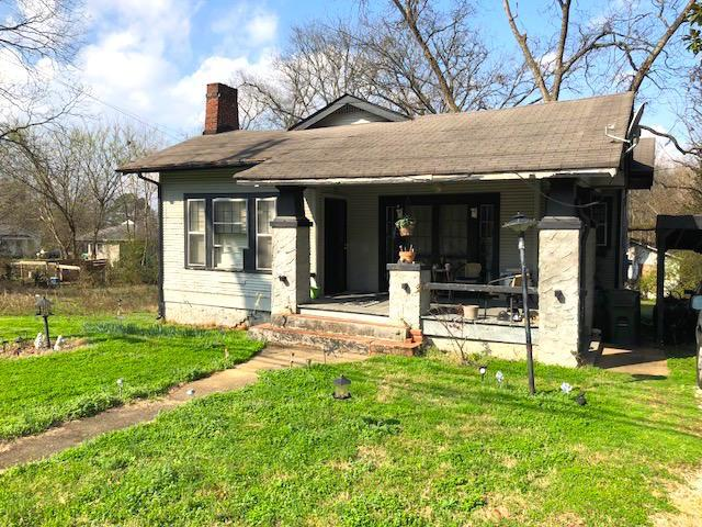 3307 Dodson Ave, Chattanooga, TN 37406 (MLS #1277187) :: Keller Williams Realty | Barry and Diane Evans - The Evans Group