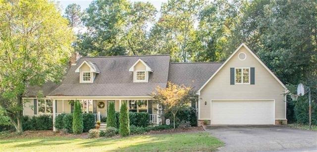 358 Hickory Hills Dr, Cleveland, TN 37312 (MLS #1277727) :: Chattanooga Property Shop