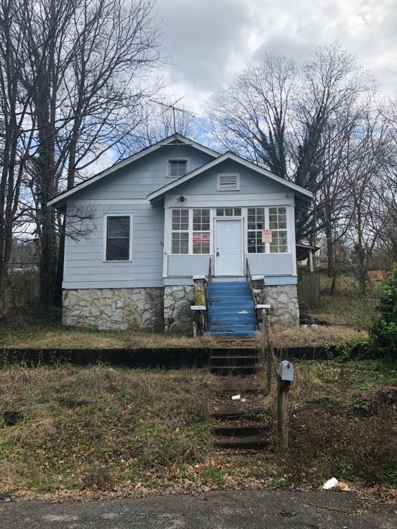 4602 13th Ave, Chattanooga, TN 37407 (MLS #1278055) :: Chattanooga Property Shop