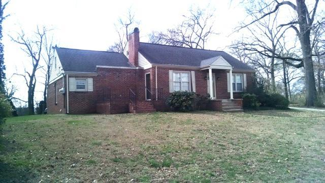406 Frazier Dr, Chattanooga, TN 37421 (MLS #1278332) :: Chattanooga Property Shop