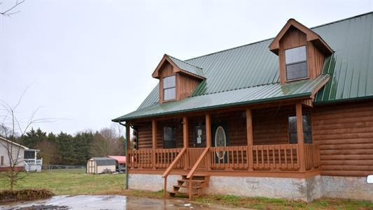 286 Circle R Dr, Benton, TN 37307 (MLS #1278369) :: Keller Williams Realty | Barry and Diane Evans - The Evans Group