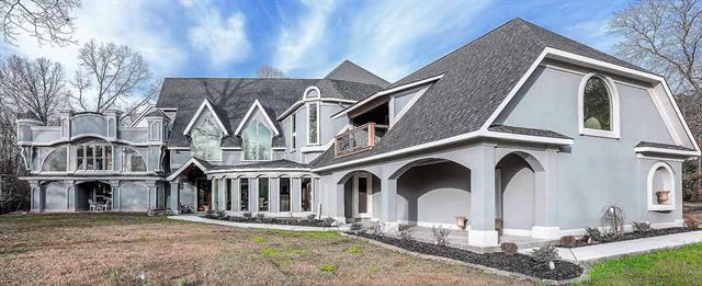 171 Greendale Ln, Mcdonald, TN 37353 (MLS #1278631) :: Chattanooga Property Shop