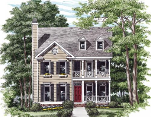 10663 Ferran Way Lot 55 Cir Lot 55, Apison, TN 37302 (MLS #1278652) :: Denise Murphy with Keller Williams Realty