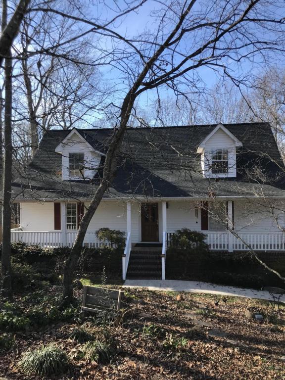 46 Brookside Dr, Ringgold, GA 30736 (MLS #1278671) :: Chattanooga Property Shop