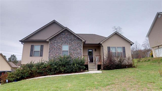 169 SE Burnt Hollow Tr, Cleveland, TN 37323 (MLS #1278726) :: Chattanooga Property Shop