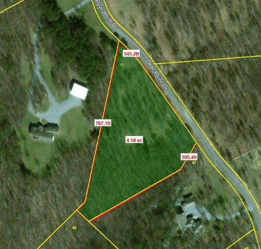 46 Deer Point Trail Dr, Dunlap, TN 37327 (MLS #1278862) :: The Robinson Team
