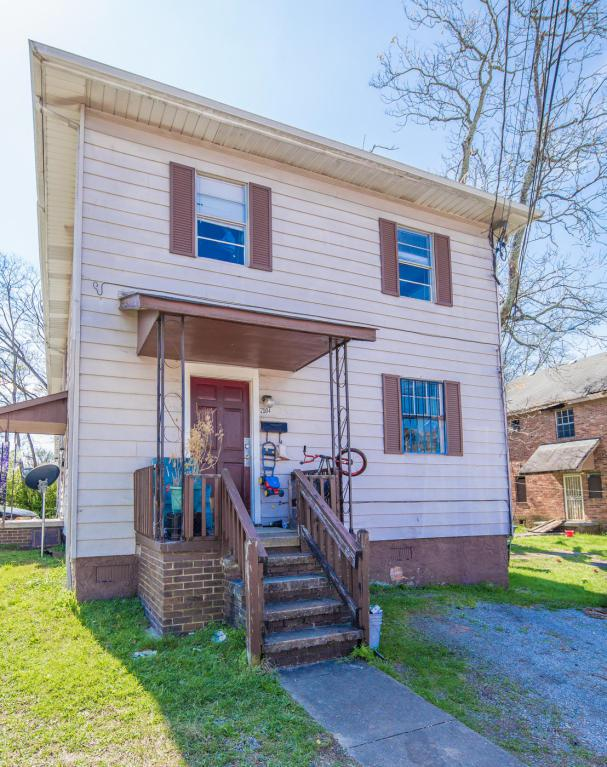 1901 Randolph St, Chattanooga, TN 37404 (MLS #1278911) :: Chattanooga Property Shop