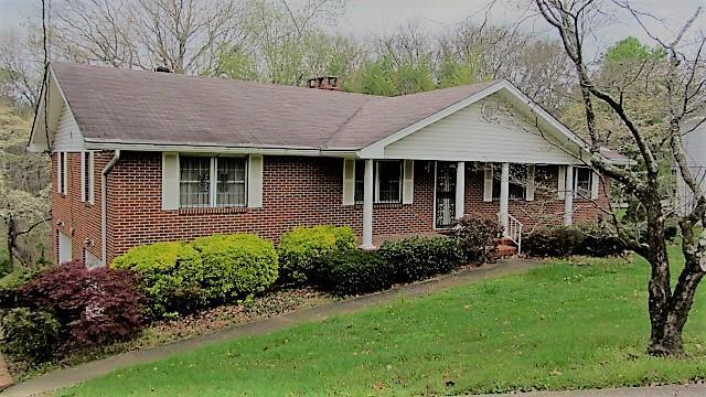 923 W Crest Rd, Chattanooga, TN 37404 (MLS #1279034) :: Chattanooga Property Shop