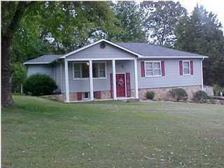 1428 Oneal Rd #49, Hixson, TN 37343 (MLS #1279165) :: Keller Williams Realty   Barry and Diane Evans - The Evans Group