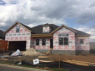 123 NW Red Fox Ln, Cleveland, TN 37312 (MLS #1279205) :: Chattanooga Property Shop