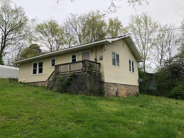 411 Oak St, Rossville, GA 30741 (MLS #1279365) :: The Mark Hite Team