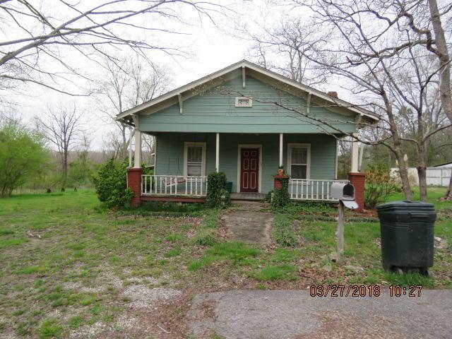 4805 Mccallie Ave, Apison, TN 37302 (MLS #1279368) :: Denise Murphy with Keller Williams Realty