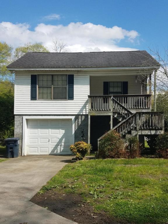 1216 W End Ave, Chattanooga, TN 37412 (MLS #1279490) :: The Edrington Team