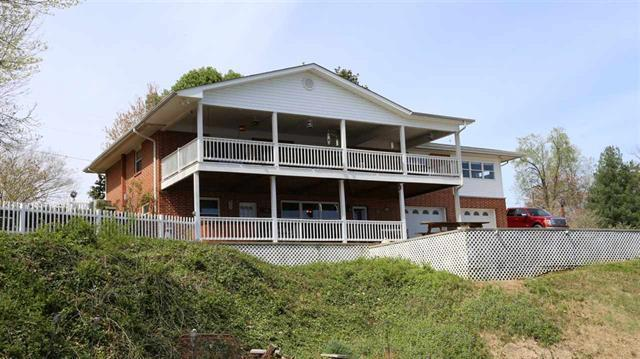 384 Hilltop Cir, Spring City, TN 37381 (MLS #1279540) :: Chattanooga Property Shop