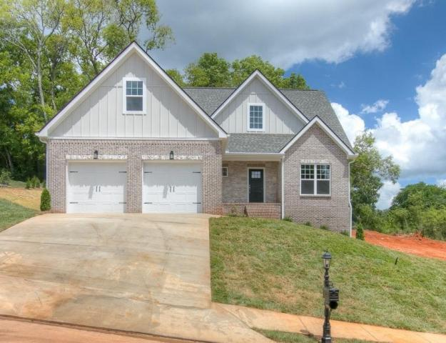 1609 Capanna Tr, Hixson, TN 37343 (MLS #1279569) :: Chattanooga Property Shop