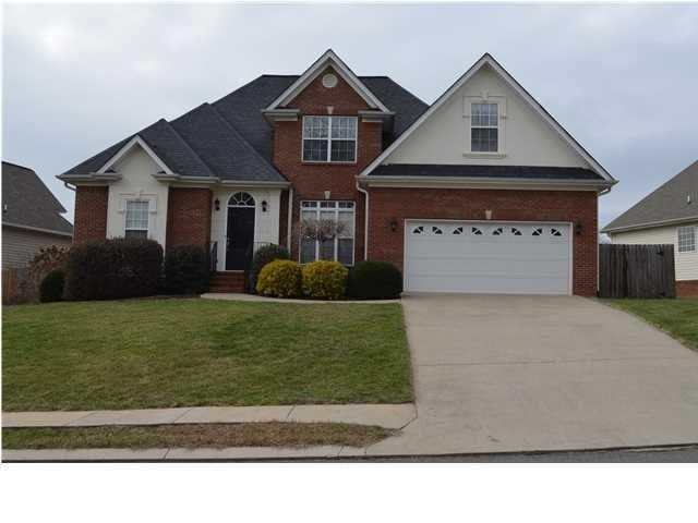 4271 Wellesley Dr, Ooltewah, TN 37363 (MLS #1279755) :: Chattanooga Property Shop