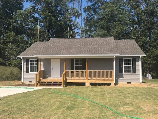 163 Hanks Bend, Dalton, GA 30721 (MLS #1279813) :: Chattanooga Property Shop