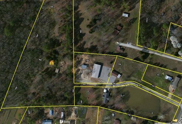0 Bubbles Ln, Ringgold, GA 30736 (MLS #1279821) :: Chattanooga Property Shop